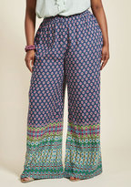 ModCloth Most Delightful to Date Pants in XXS