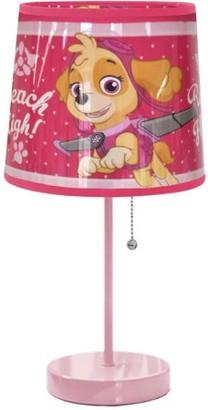 Paw Patrol Nickelodeon Skye Kids Room Stick Lamp