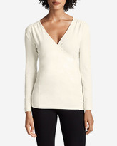 Eddie Bauer Women's Girl On The Go® Crossover Top