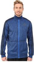 adidas Team Issue Fleece Track Jacket