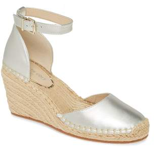 Kenneth Cole New York Olivia Espadrille Wedge