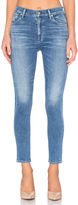 Citizens of Humanity Carlie High Rise Crop Skinny