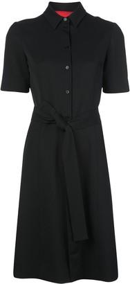 Carolina Herrera short shirt dress