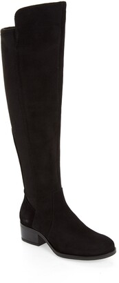 Bos. & Co. Jemmy Waterproof Over the Knee Boot