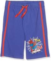 Spiderman Boy's 79416 Swim Shorts,8 Years