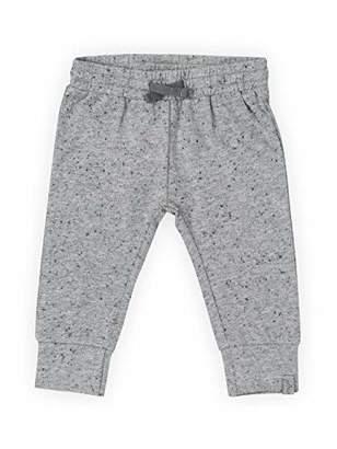 Camilla And Marc Jollein Baby Boys' Trousers Grey Grey - Grey - 50/56 cm