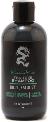 Billy Jealousy Men's 8Oz Monsoon Mist Tea Tree Shampoo
