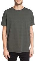 Zanerobe 'EZ Boy' Oversize Stripe T-Shirt
