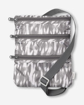 Eddie Bauer Connect 3-Zip Travel Bag