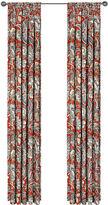 Asstd National Brand Ventura Lined Rod-Pocket Curtain Panel