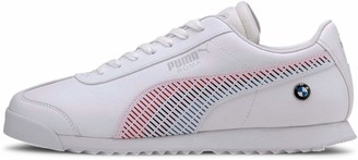 Puma Men's BMW M Motorsport Roma Sneaker