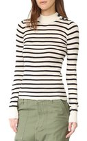 Nili Lotan Brigitte Sweater Stripe