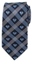 Cufflinks Inc. Cufflinks, Inc. Superman Shield Silk Tie