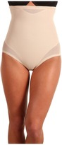 Miraclesuit Shapewear - Extra Firm Sexy Sheer Shaping Hi-Waist Brief Women's Underwear