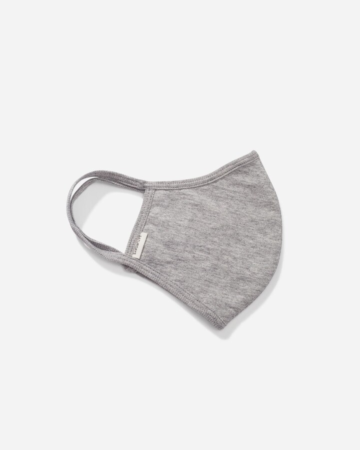 Thumbnail for your product : Saturdays NYC Fabric Face Mask 2-Pack