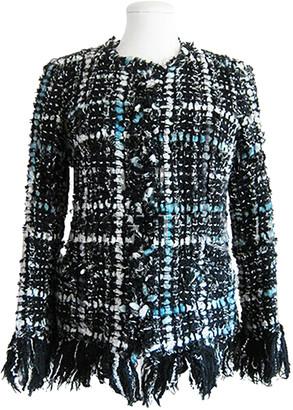 Chanel Multicolour Tweed Jackets