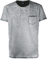 Avant Toi studded pocket T-shirt - men - Cotton - S