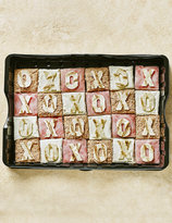 Marks and Spencer Noughts & Crosses Sandwich Selection (24 Pieces)