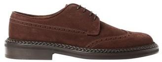 Etro Lace-up shoe