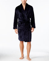Club Room Men's Nailhead Textured Robe, Only at Macy's