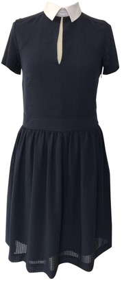 French Connection Navy Dress for Women