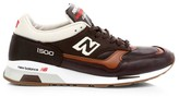 New Balance 1500 Made in UK Leather Runners
