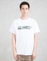 XLarge Reflector Camo Standard Logo S/S T-Shirt
