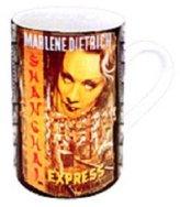 Konitz Caunitz) Shanghai Express mug 11 1 003 0597 (japan import)