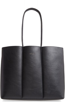 Matt & Nat Hyde Vegan Leather Tote