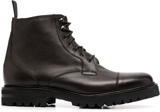 Church's Elborough lace-up boots