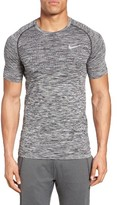Nike Men's Men Dry Knit Running T-Shirt