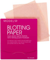 Model CO Blotting Paper with Powder