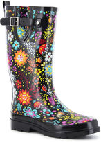 Western Chief Garden Play Womens Waterproof Rain Boots