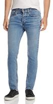 Rag & Bone Standard Issue Fit 1 Super Slim Jeans in Dark Kingston