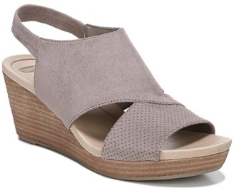 Dr. Scholl's Brita Wedge Sandal
