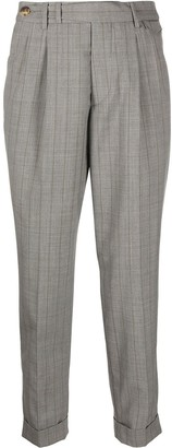 Brunello Cucinelli Pleated Waist Trousers