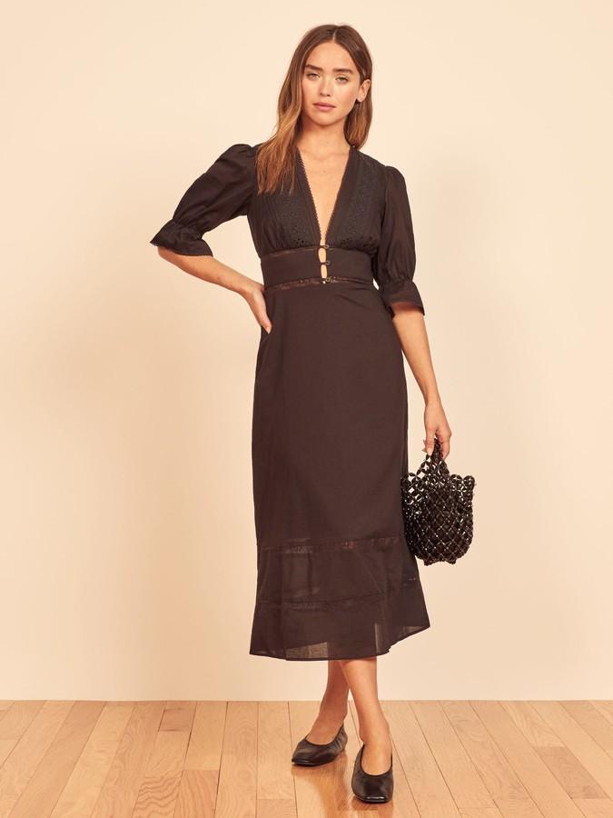 Reformation Fran Dress
