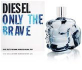 Diesel Only The Brave by For Men Edt Spray
