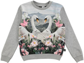 Molo Swans Magine Sweater