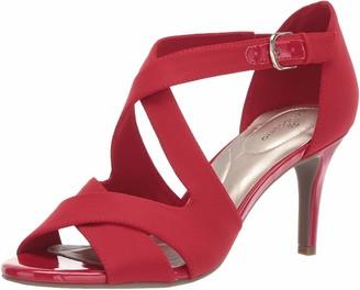Bandolino Women's Jerigoa Heeled Sandal