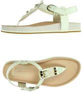 AERIN Thong sandals