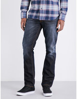 Nudie Jeans Regular-fit Tapered Jeans