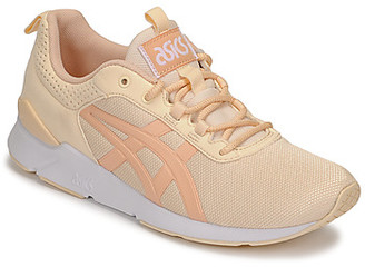 Asics GEL-LYTE RUNNER women's Shoes (Trainers) in Pink