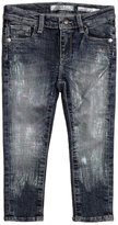 GUESS Mermaid Wash Skinny Jeans (2-6x)