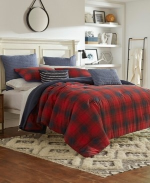 Nautica Brighton Twin/Twin Xl Duvet Cover Set Bedding