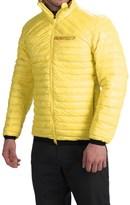 adidas outdoor Terrex Downblaze Down Jacket - 700 Fill Power (For Men)