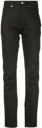 Alyx Panelled Skinny Trousers