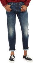 Ralph Lauren Commey Slim-fit Jean