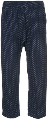 Raquel Allegra Sunday trousers