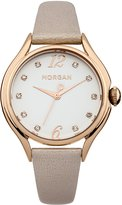 Morgan M1217CRG Women's quartz watch